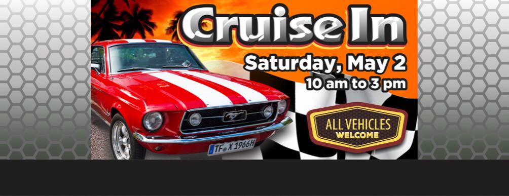 Davisville Cruise In