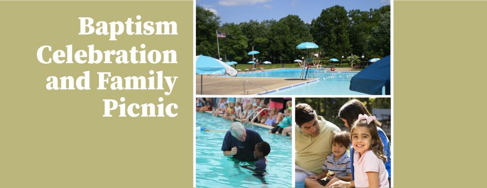 August 7 at Maplewood Swim Club