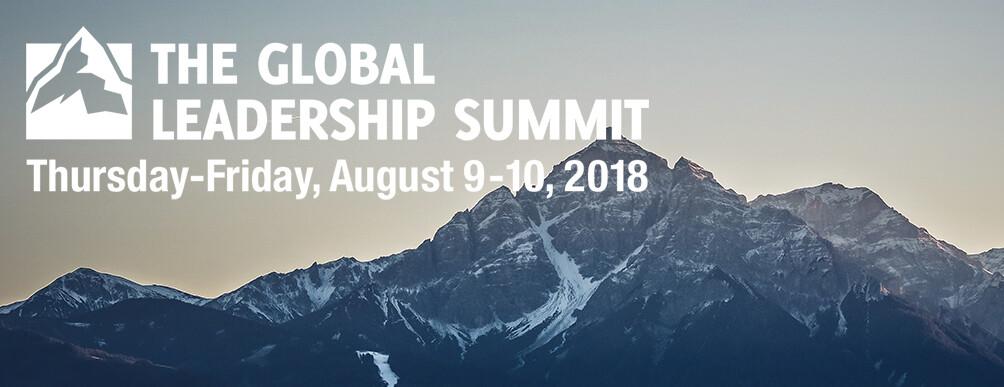 2018 GLS: August 9th & 10th