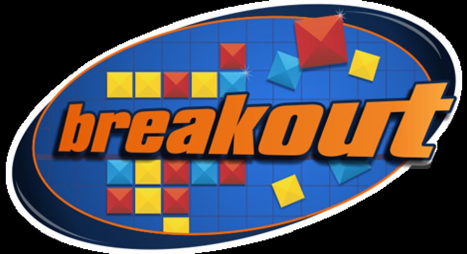 BreakOut - for kids K-5