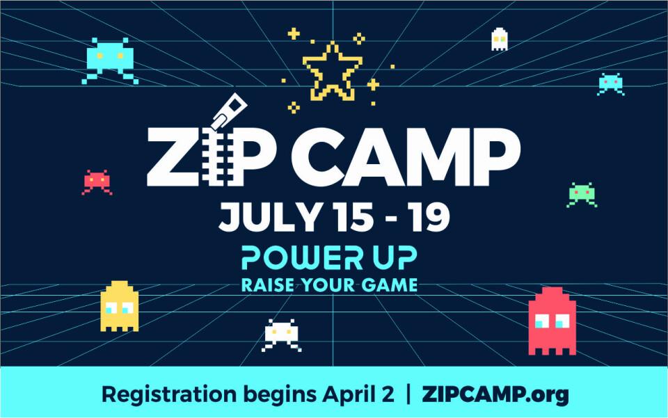 ZIP Camp Registration