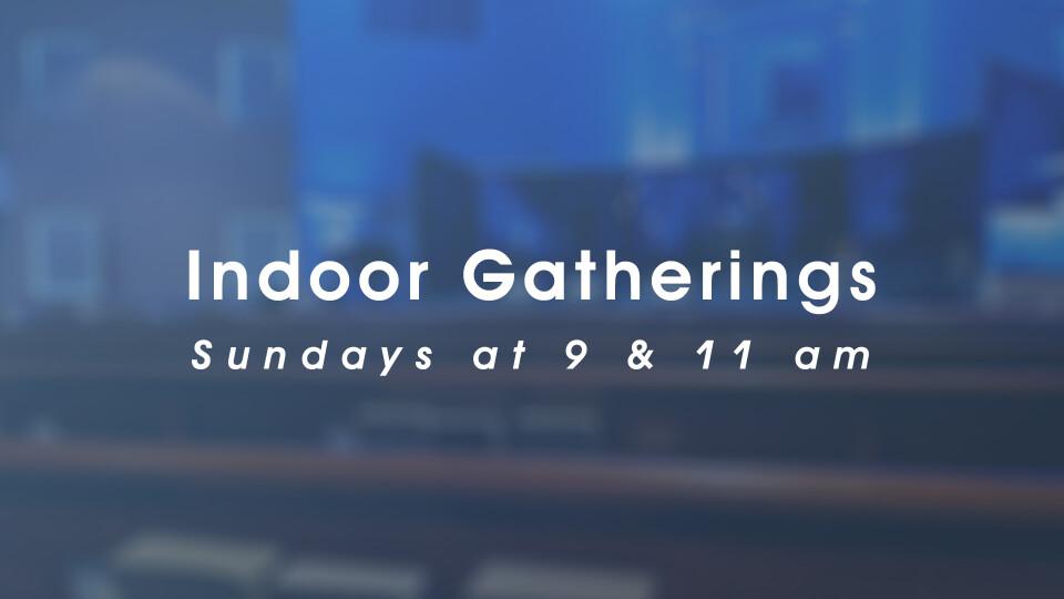 Sunday Gatherings