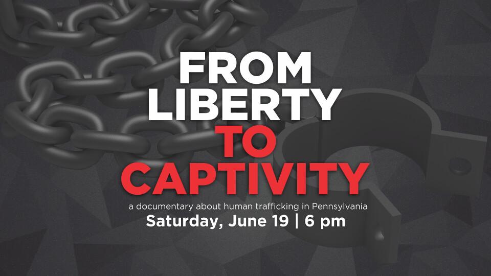 From Liberty to Captivity - Documentary