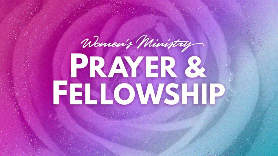 Women's Prayer and Fellowship