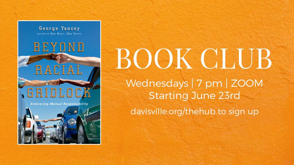 Beyond Racial Gridlock book club